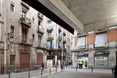 Commercial space with high profitabilityin the centre of Barcelona